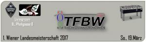 1. Wiener Landesmeisterschaft 2017