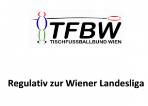 Landesliga Regulativ 2017