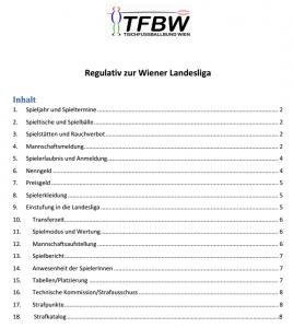 TFBW Regulativ 31032017